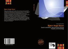 Bookcover of Bjørn Aage Ibsen