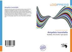 Amyelois transitella的封面
