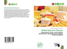 Brillat-Savarin Cheese的封面