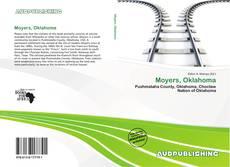 Buchcover von Moyers, Oklahoma