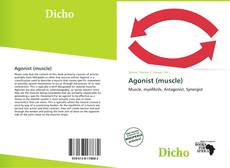 Bookcover of Agonist (muscle)