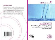 Bookcover of Marcello Pirani