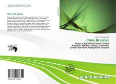 Bookcover of Chris Brasher
