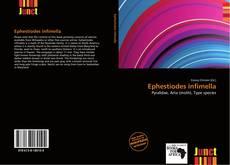 Ephestiodes infimella的封面