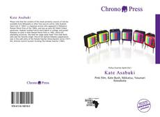 Bookcover of Kate Asabuki