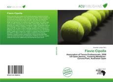 Bookcover of Flavio Cipolla