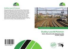 Dudley Leavitt Pickman的封面