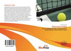 Bookcover of Alejandro Falla