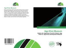 Buchcover von Aga Khan Museum