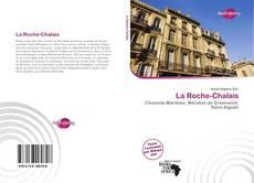 Copertina di La Roche-Chalais