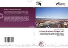 Bookcover of Sainte-Suzanne (Mayenne)