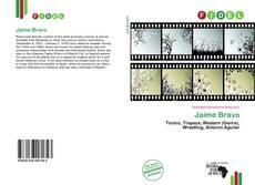 Обложка Jaime Bravo