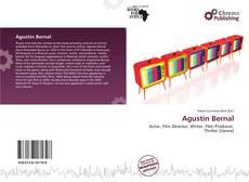 Bookcover of Agustín Bernal