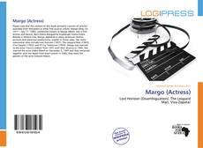 Portada del libro de Margo (Actress)