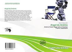Bookcover of Angel de Andrés