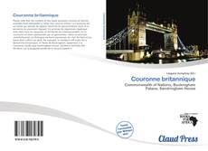 Bookcover of Couronne britannique