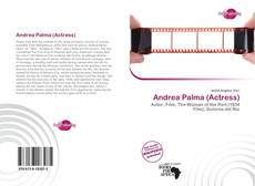 Couverture de Andrea Palma (Actress)