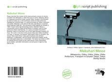 Bookcover of Makuhari Messe