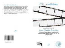 Portada del libro de Jean-Claude Dreyfus