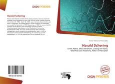 Couverture de Harald Schering