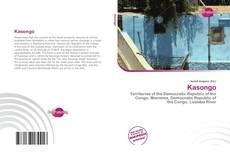Bookcover of Kasongo