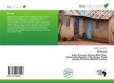 Bookcover of Kikwit