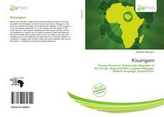 Capa do livro de Kisangani