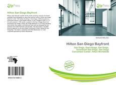 Capa do livro de Hilton San Diego Bayfront