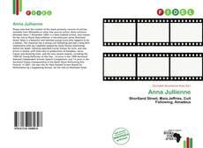Buchcover von Anna Jullienne