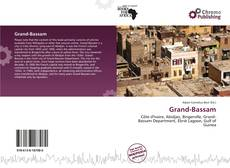 Couverture de Grand-Bassam