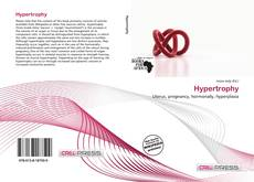 Bookcover of Hypertrophy