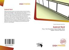 Bookcover of Gabriel Reid