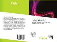 Обложка Holger Michaelis