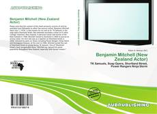 Portada del libro de Benjamin Mitchell (New Zealand Actor)