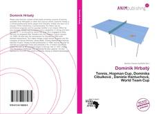 Bookcover of Dominik Hrbatý
