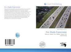 Fes–Oujda Expressway的封面