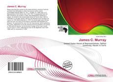 Обложка James C. Murray