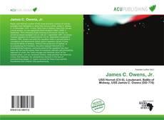 Bookcover of James C. Owens, Jr.