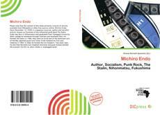 Buchcover von Michiro Endo