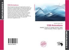 Couverture de CSS Animations