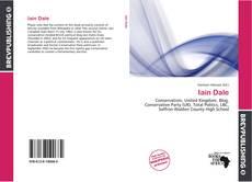 Bookcover of Iain Dale