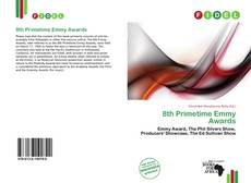 8th Primetime Emmy Awards kitap kapağı