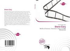 Capa do livro de Diane Cary