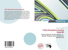 Portada del libro de 17th Primetime Emmy Awards
