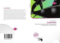 Bookcover of Linda Klein