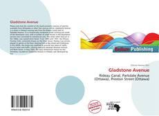 Capa do livro de Gladstone Avenue