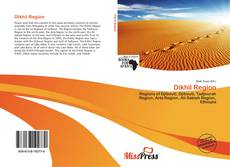 Bookcover of Dikhil Region