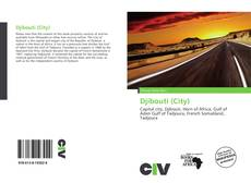 Bookcover of Djibouti (City)