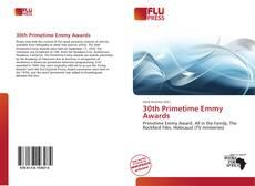 30th Primetime Emmy Awards kitap kapağı