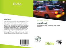Bookcover of Innes Road